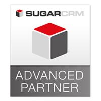 SugarCRM Advanced Partner