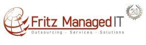 fritz managed cloud hosting